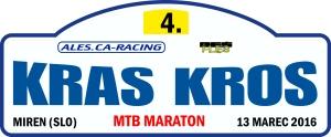 logo 4 KRAS KROS MTB copy