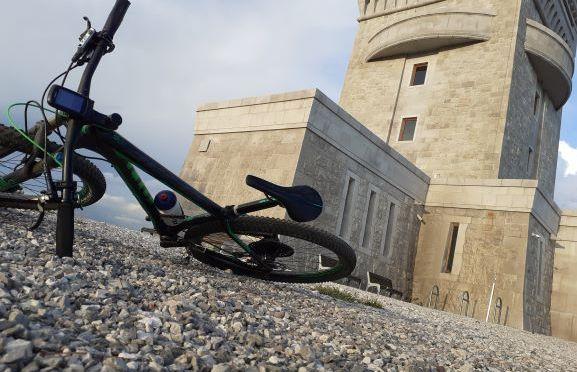 Kras Kros views - Cerje