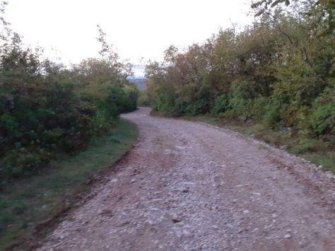 Kras Kros views_Nova vas-Opatje selo